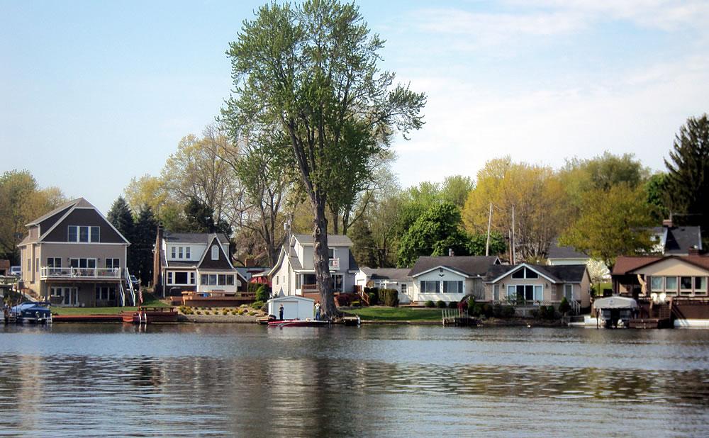 Bass fishing tournaments portage lakes oh better half tour for Portage lakes fishing