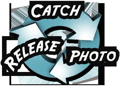 Catch-Photo-Release Bass Fishing
