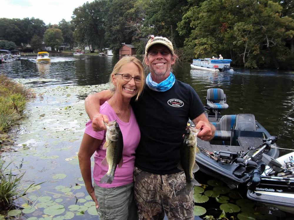 Better Half Tour Couples Bass Tournaments