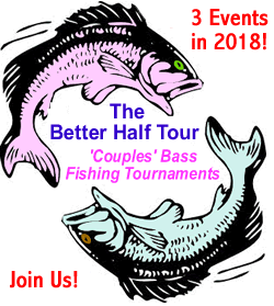 Better Half Tour - Join Us in 2018!