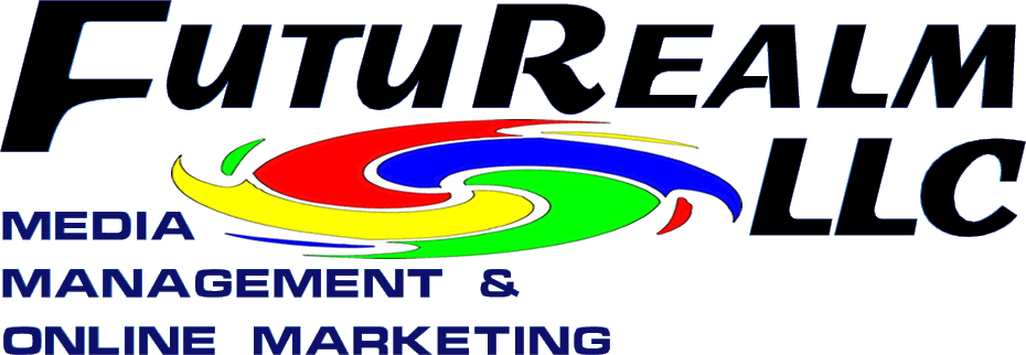 Futurealm Media Management + Marketing