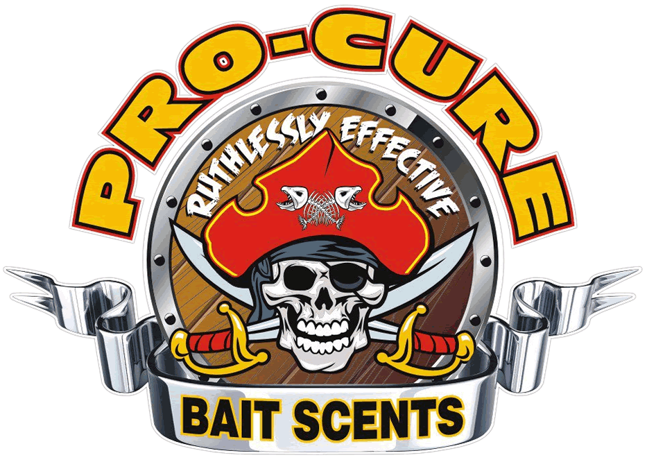 Pro-Cure Bait Scents - Ruthlessly Effective