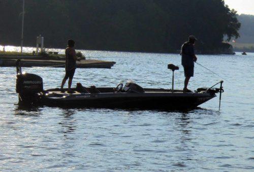 Better Half Tour - Fall Cassic Bass Fishing