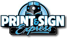 Print & Sign Express - 2019 Sponsor