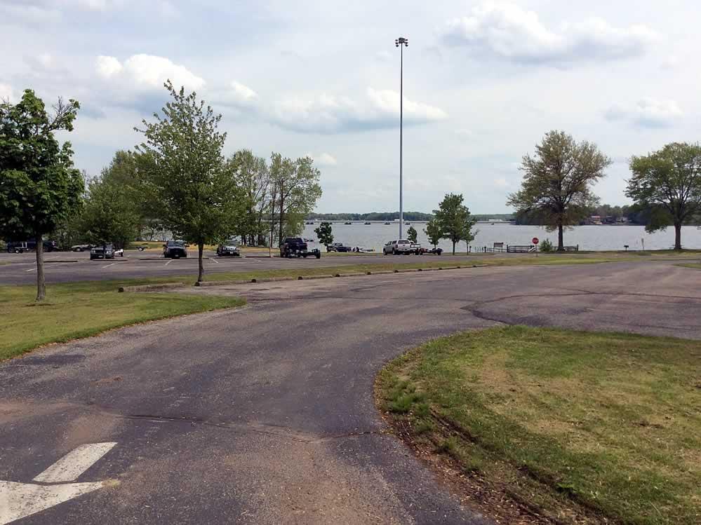 Lake Milton, OH - Jersey Street Boat Ramp