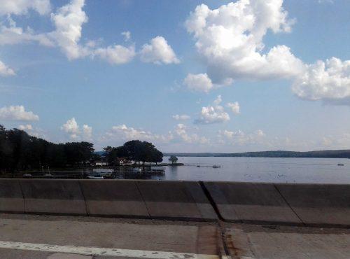 2019 Weekend Getaway at Chautauqua Lake NY