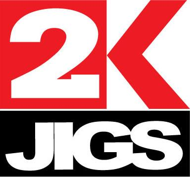 2K Jigs - Quality Bass Fishing Jigs