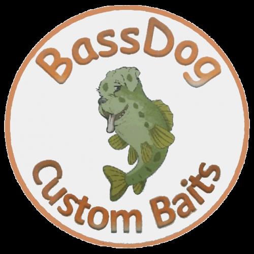 Bass Dog Custom Baits