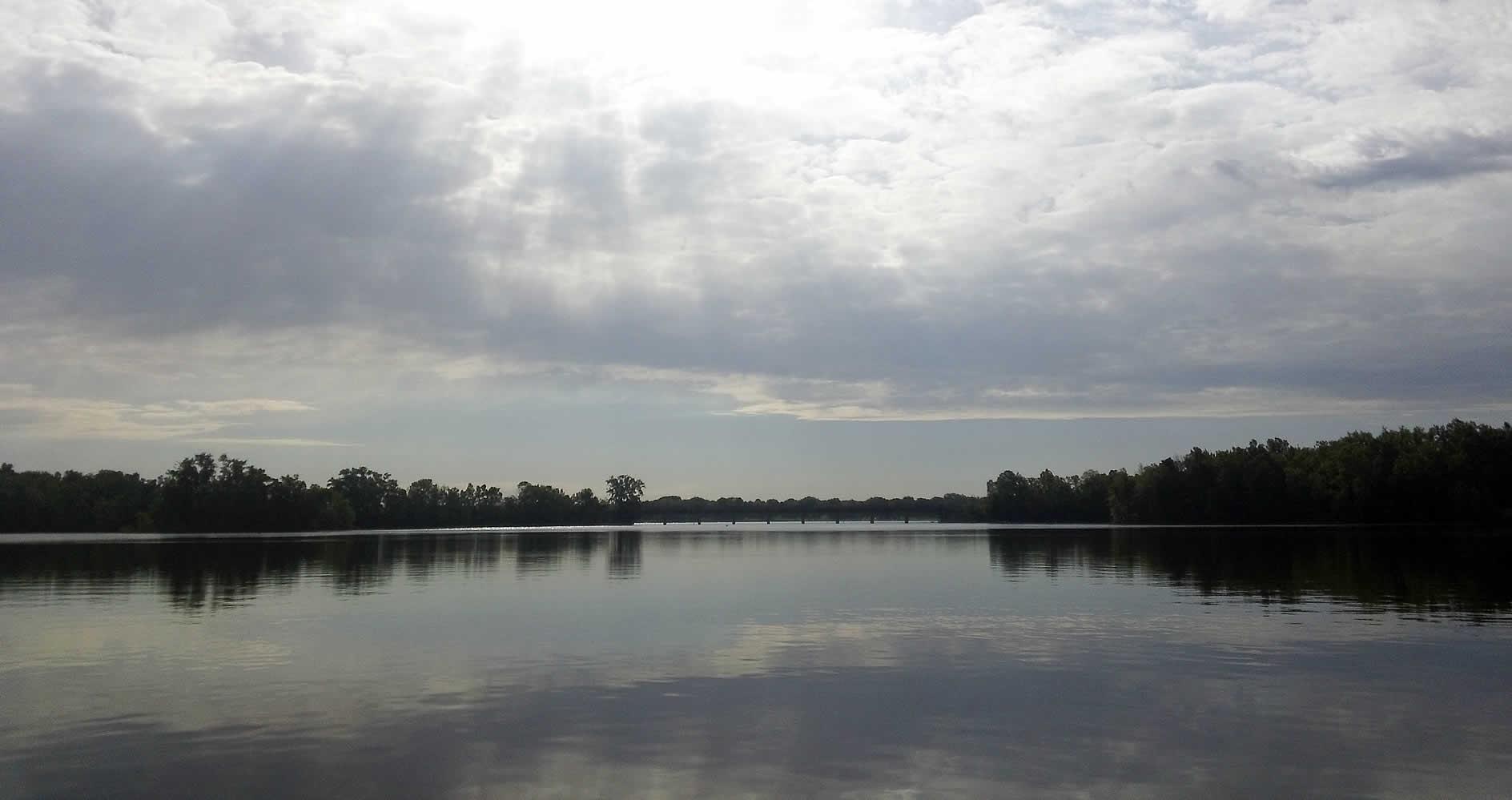 2021 Berlin Lake Couples Bass Fishing Tournament
