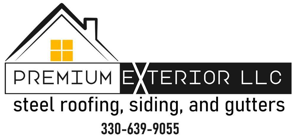 Premium Exterior LLC - Steel Roofing-Siding-Gutters