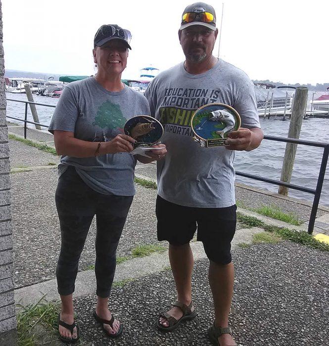 2021 Chautauqua Lake FINAL RESULTS - Better Half Tour